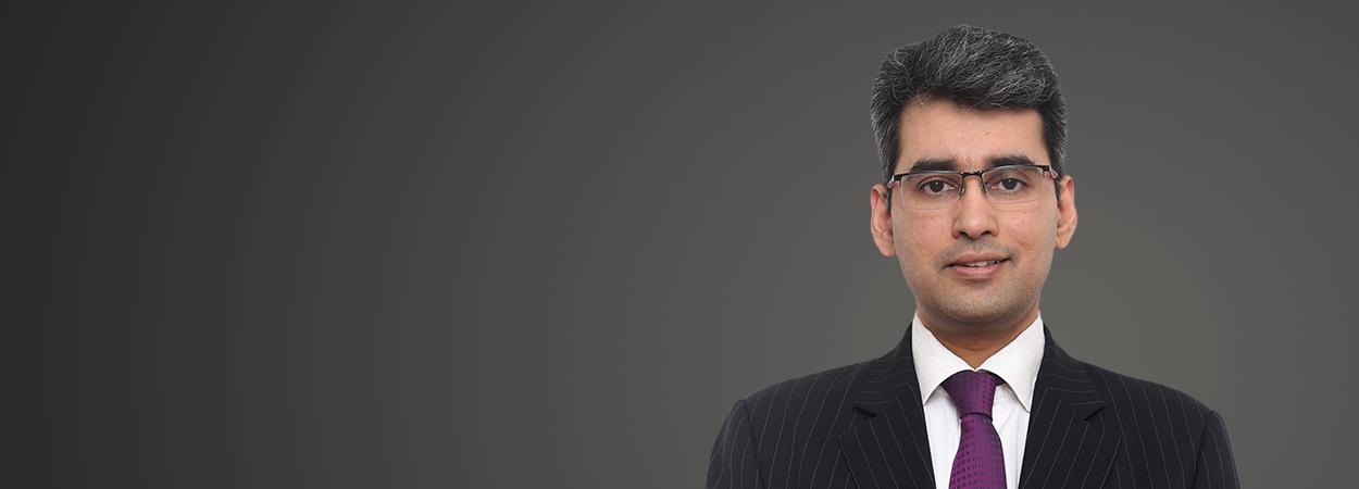 Aashit Shah, Partner, JSA