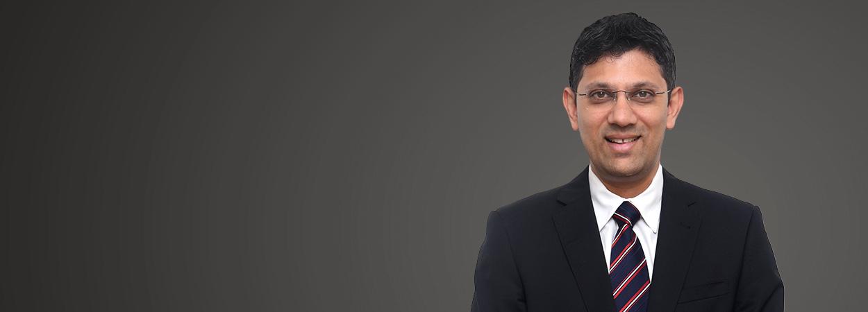 Anish Mashruwala, Partner, JSA