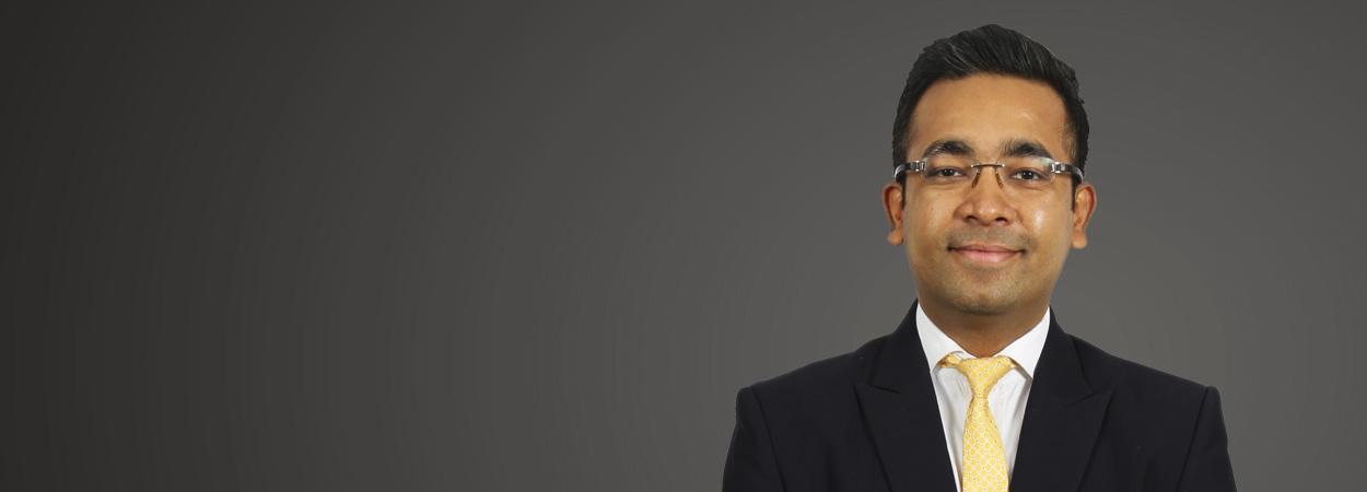 Divyam Agarwal, Partner, JSA