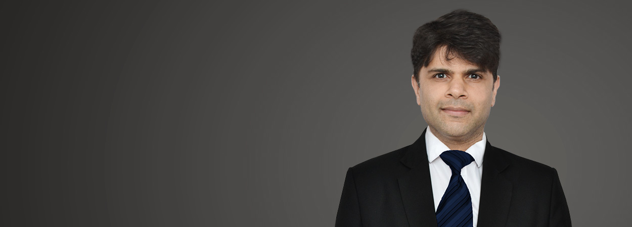 Farid Karachiwala, Partner JSA