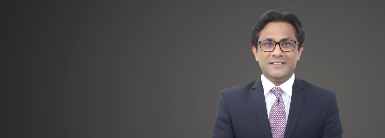 Lalit Kumar, Partner, JSA