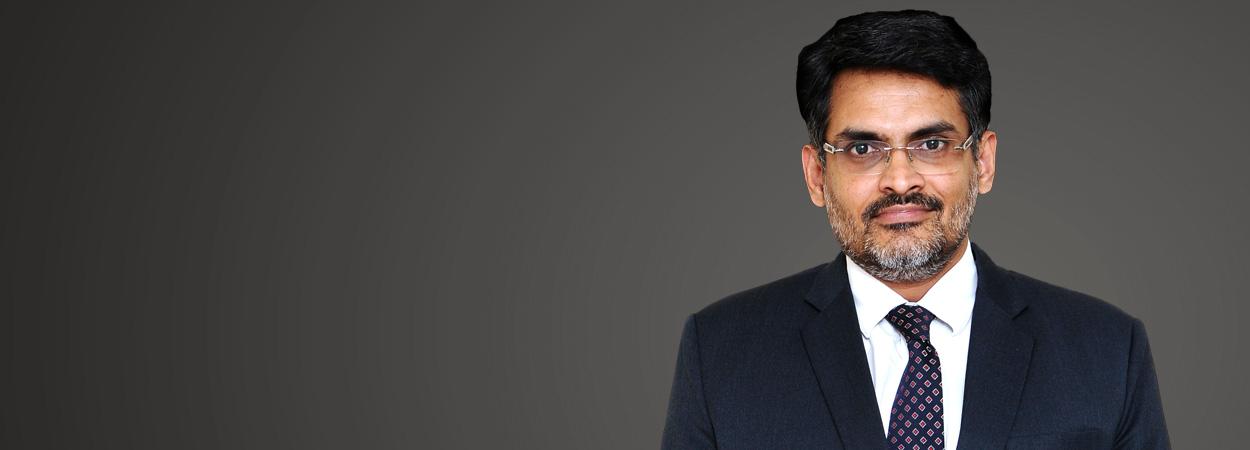 Vinod Kumar, Partner, JSA