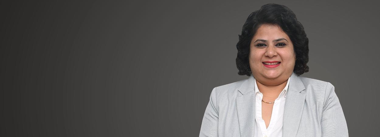 Aarti Iyer, Senior Associate, JSA