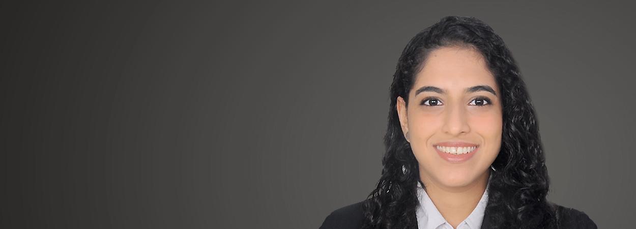 Aditi Khanna, Associate, JSA