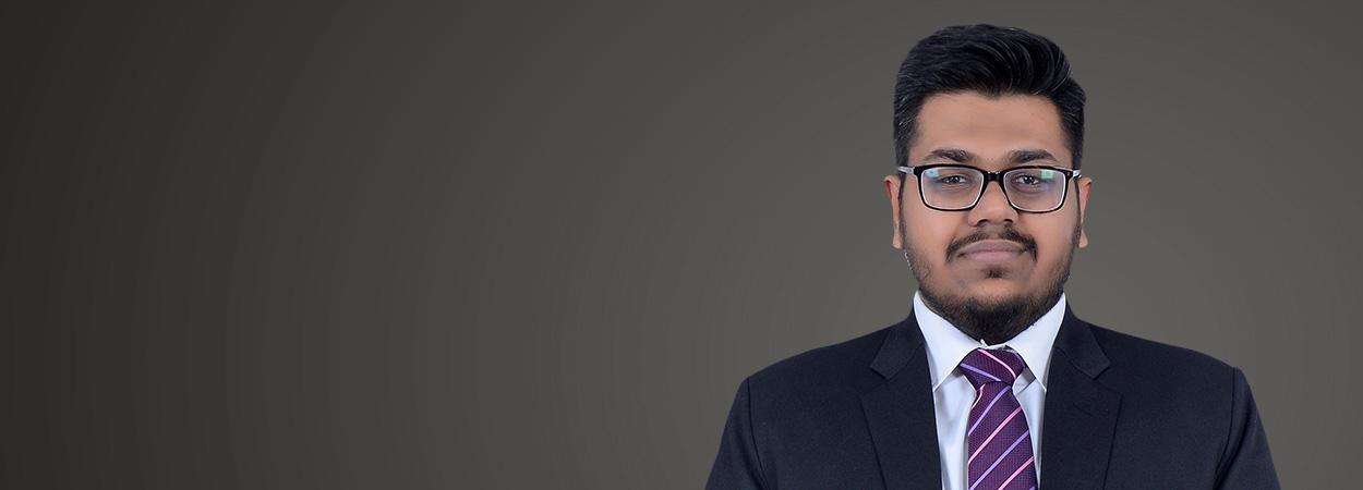 Aditya Gupta, Senior Associate, JSA