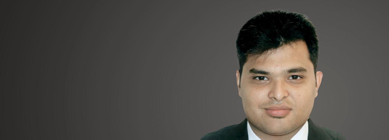 Ankur Mittal, Senior Associate, JSA