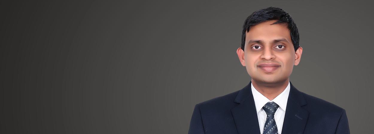 Arjun Krishnamoorthy, Senior Associate, JSA