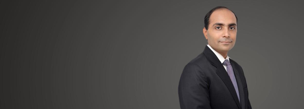 Avinash Das, Associate, JSA