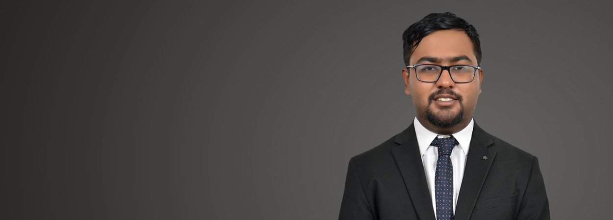 Ayan Sinha, Associate, JSA