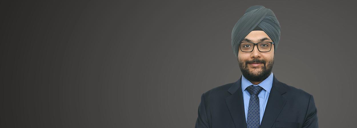 Bir Bahadur Singh Sachar, Partner, JSA