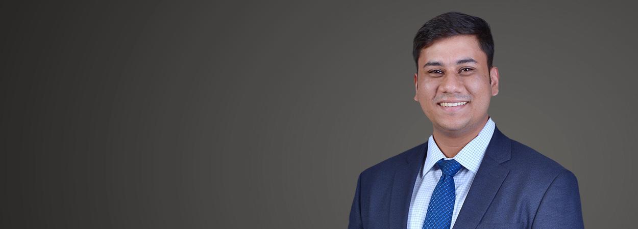 Dhruv Malhotra, Associate, JSA