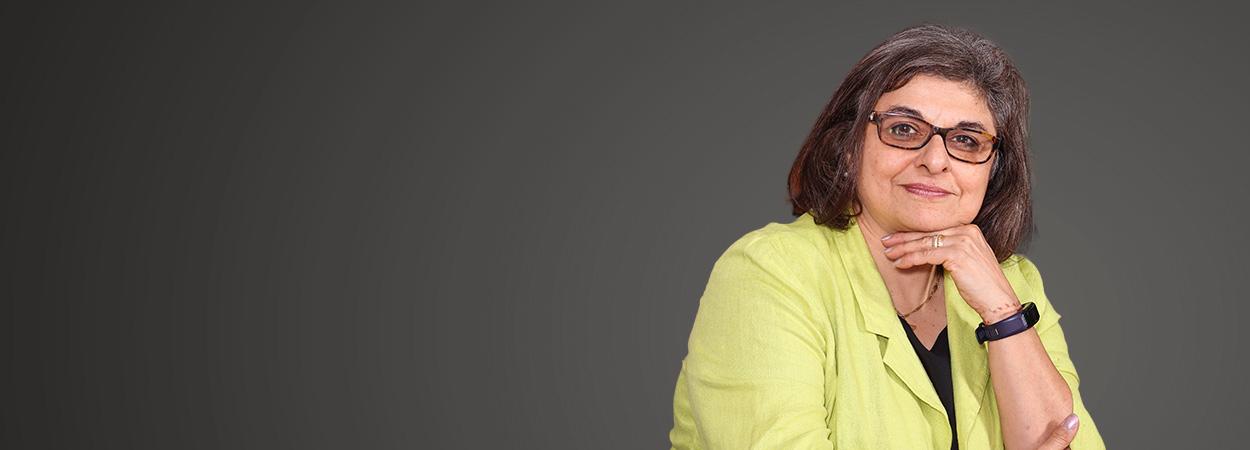 Dina Wadia, Partner, JSA