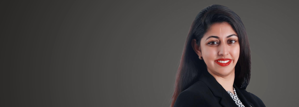 Garima Sharma, Associate, JSA