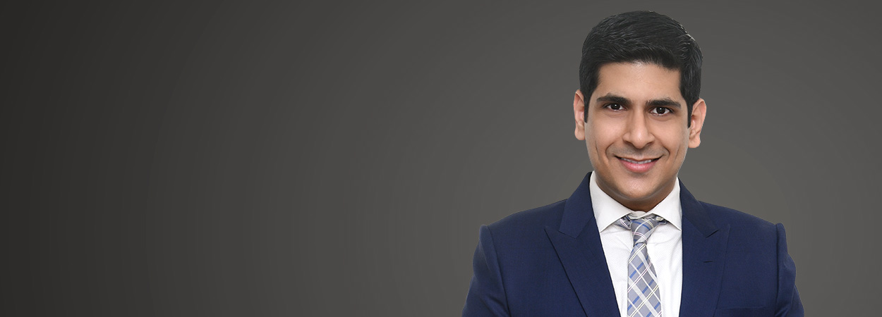 Malcolm Desai, Senior Associate, JSA