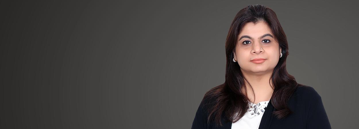 Megha Arora, Partner, JSA