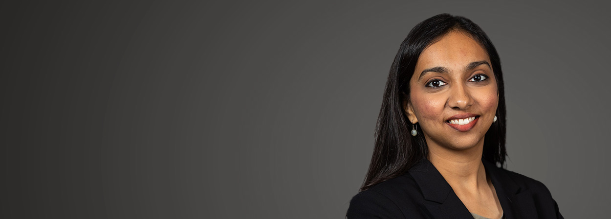 Megha Upadhyaya, Associate, JSA