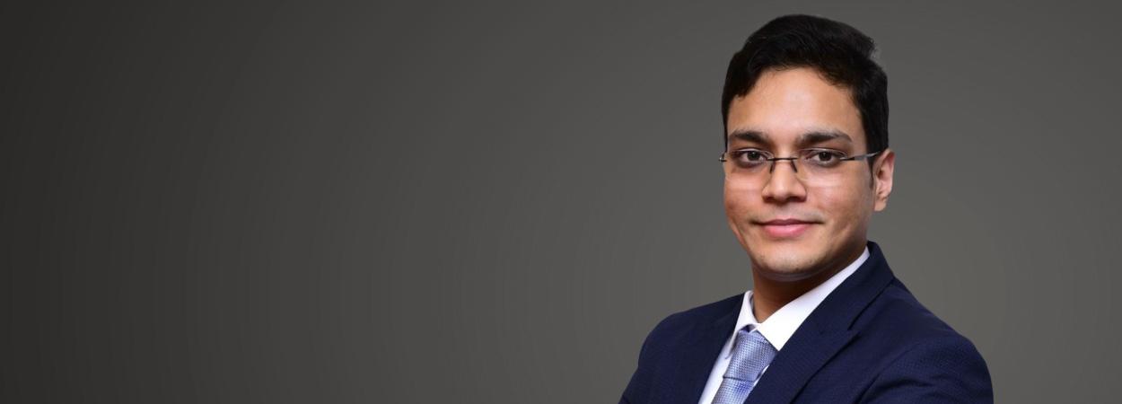 Prannoy Shekhar Semwal, Senior Associate, JSA