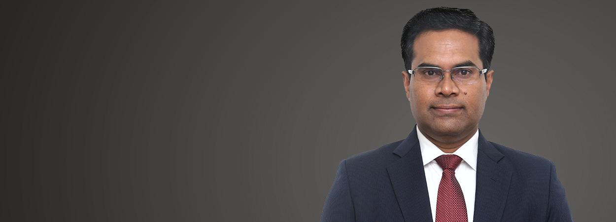 Rajesh G. Pal, Partner, JSA