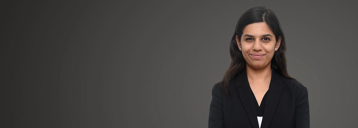 Reshma Oak, Senior Associate, JSA