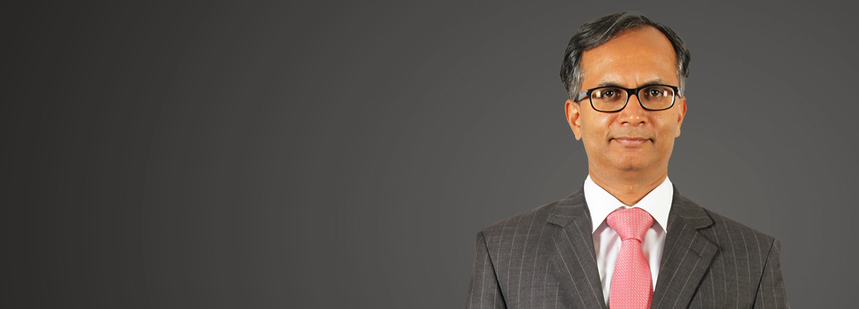 Rohitashwa Prasad, Partner, JSA