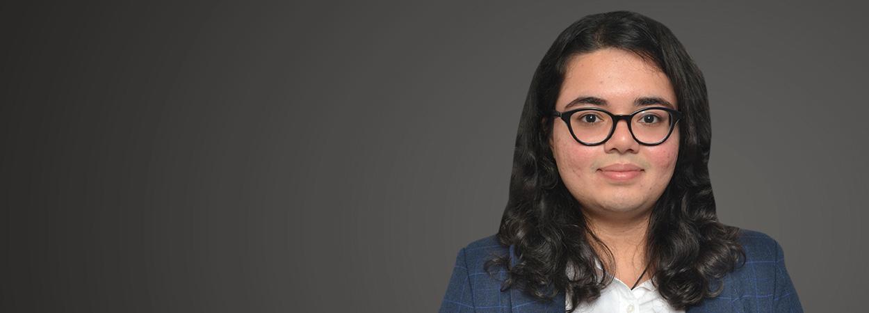Ruchita Modi, Consultant, JSA