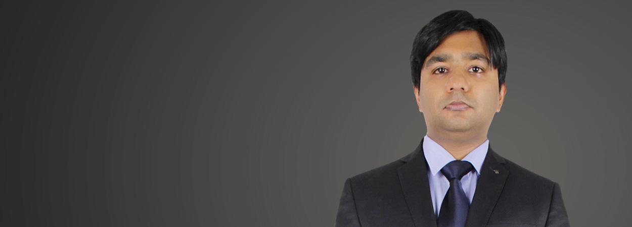 Sarvesh Kumar Saluja, Principal Associate, JSA