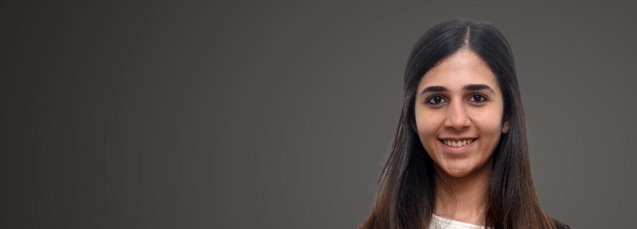 Shanaya Cyrus Irani, Principal Associate, JSA