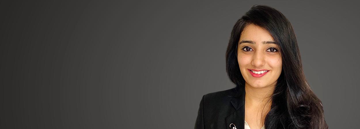 Shika Suresh, Associate, JSA