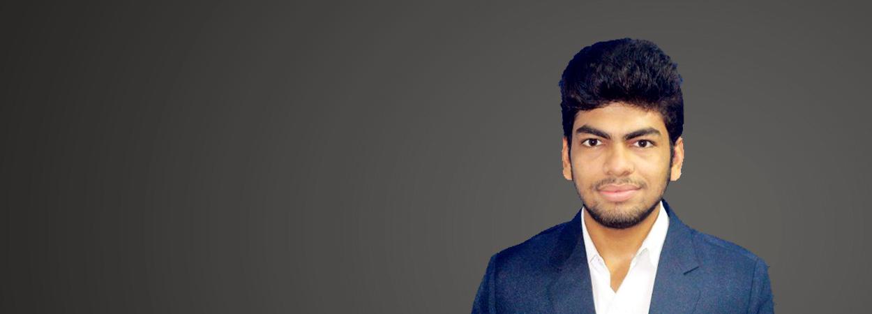 Sourav Modi, Associate, JSA