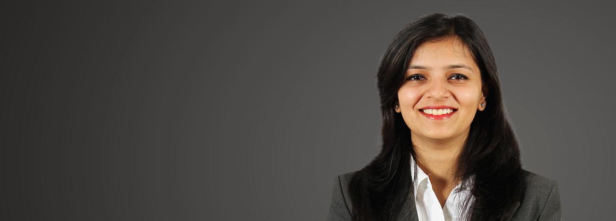 Sweta Singh, Associate, JSA