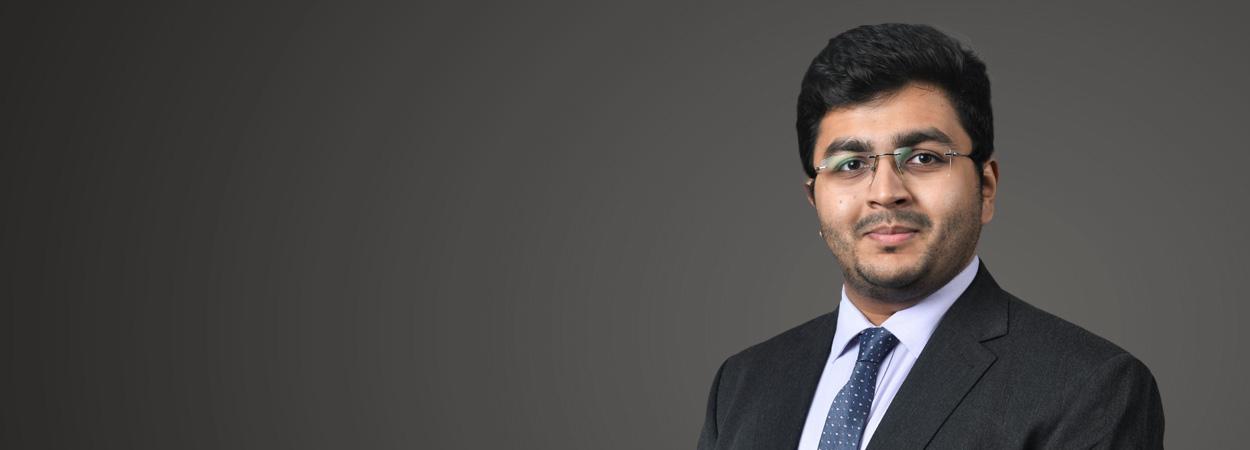 Akshath Mithal, Associate, Gurugram