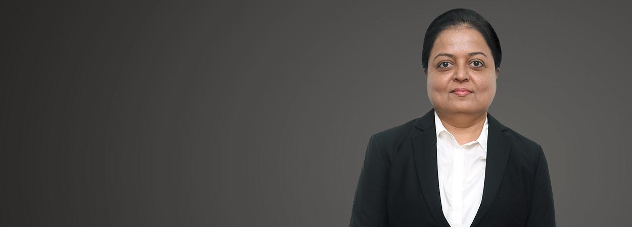 Saeeda Bandukwala, Of Counsel, JSA