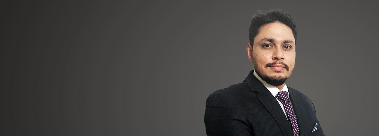 Tabish Samdani, Associate, JSA