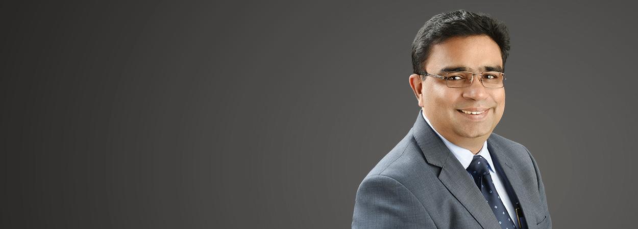 Gerald Manoharan, Partner, JSA