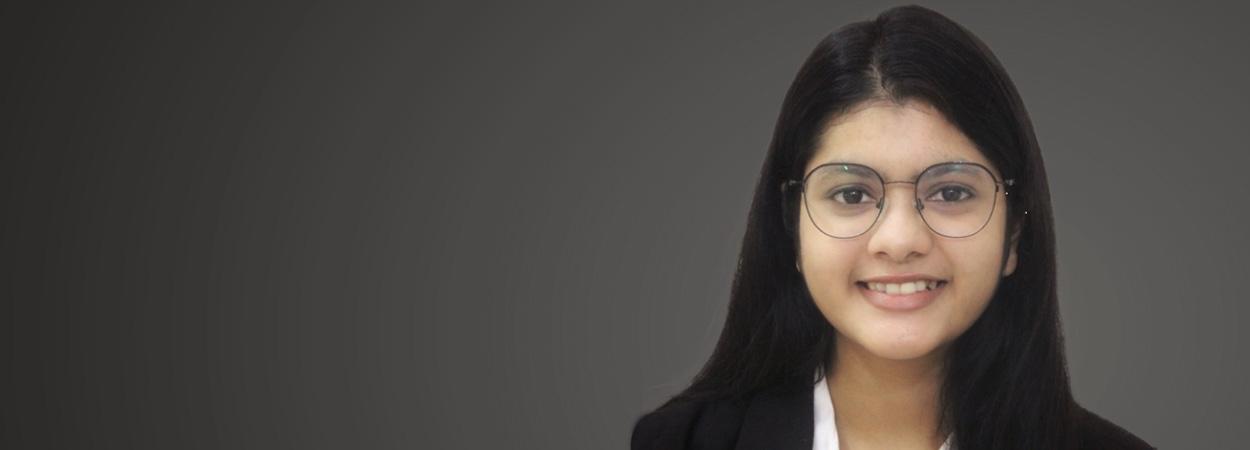 Ananya Verma, Junior Associate, JSA