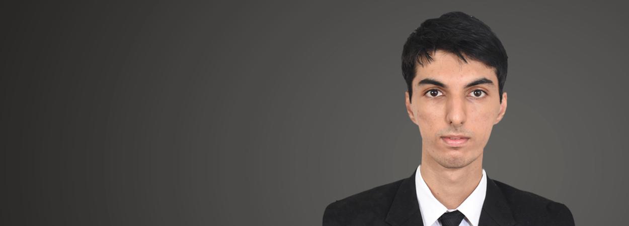 Sahil Unadkat, Associate, JSA